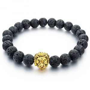Lion Of The Tribe of Judah Bracelet