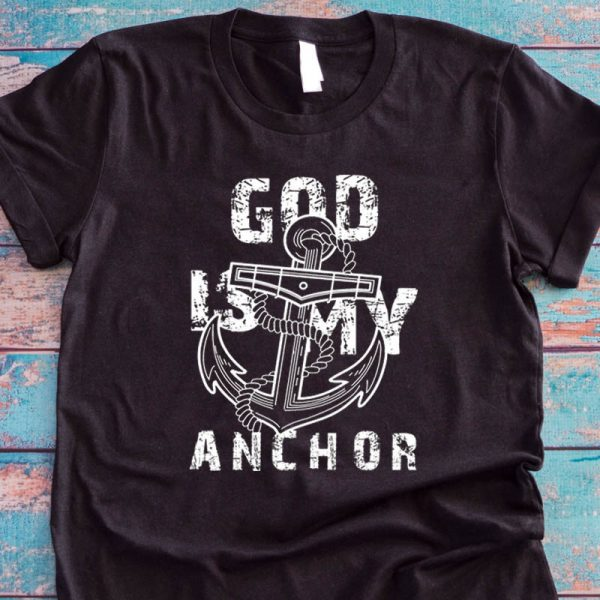 god-is-my-anchor-shirt-black-white